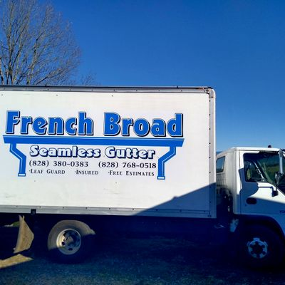 Avatar for French Broad Seamless Gutter LLC