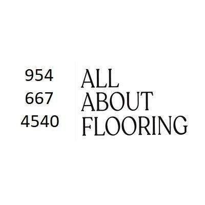Avatar for All About Flooring