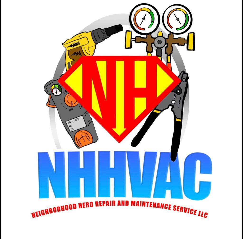 Neighborhood Hero Maintenance & Repair LLC