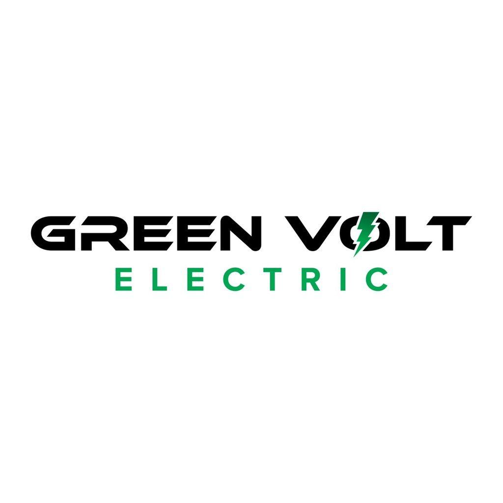 Green Volt Electric