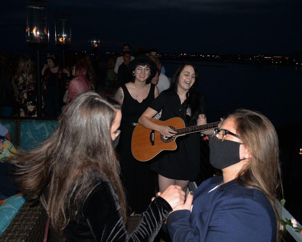 Proposal - Music Entertainment - Saint Petersburg 2021