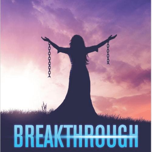 1st Book - Breakthrough Still I Rise