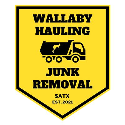 Avatar for Wallaby Hauling & Junk Removal