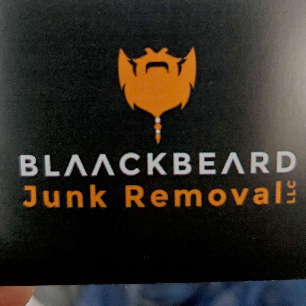 BlaackBeard Junk Removal
