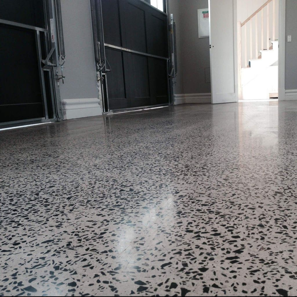 Statewide Striping and Epoxy Flooring