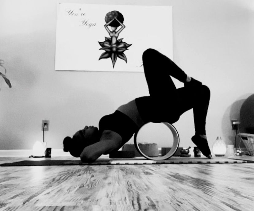 You're Yoga  (Personal & Corporate Instructor)