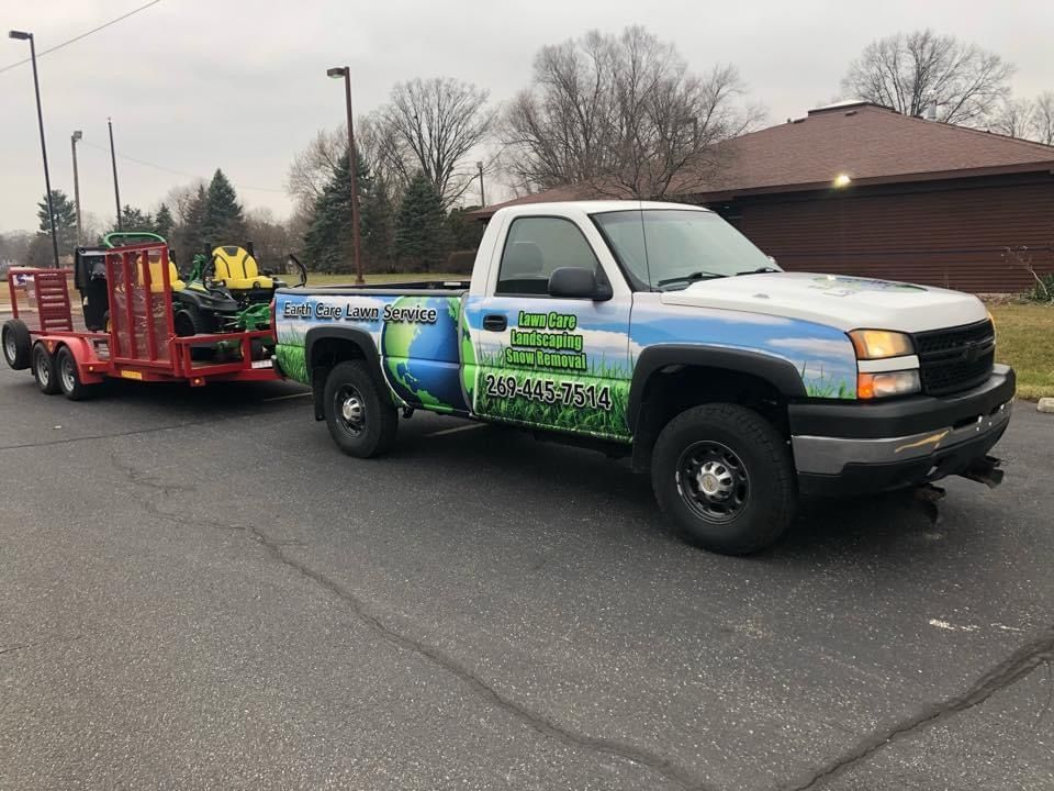 Earth Care Lawn Service