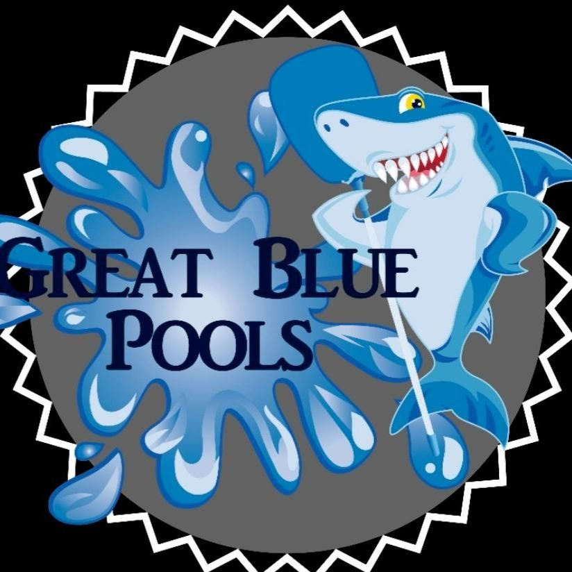 Great Blue Pools