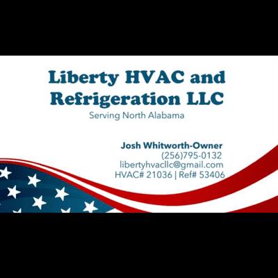 Avatar for Liberty HVAC And Refrigeration Llc