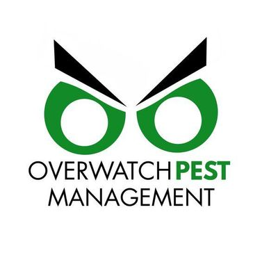Avatar for Overwatch Pest Management