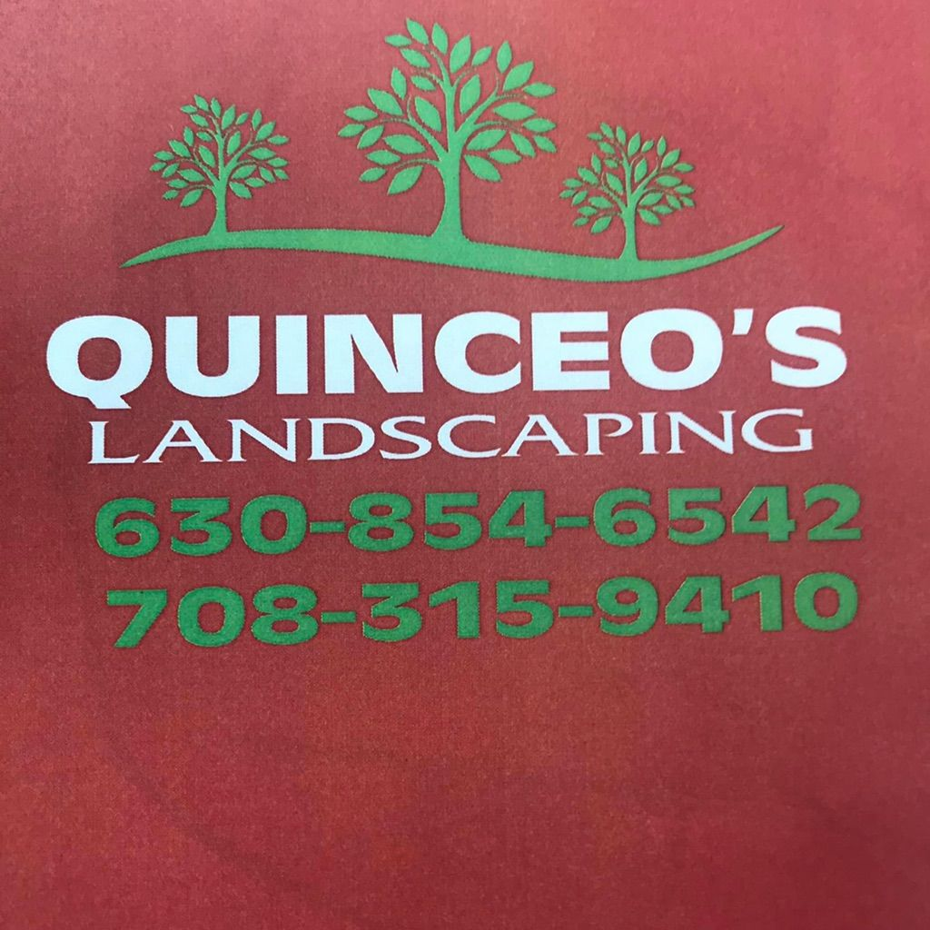 Quinceos landscaping