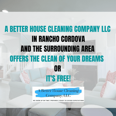 Avatar for A Better House Cleaning Company LLC