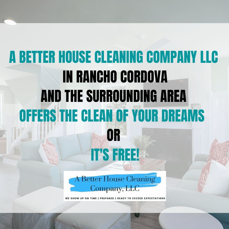 A Better House Cleaning Company LLC