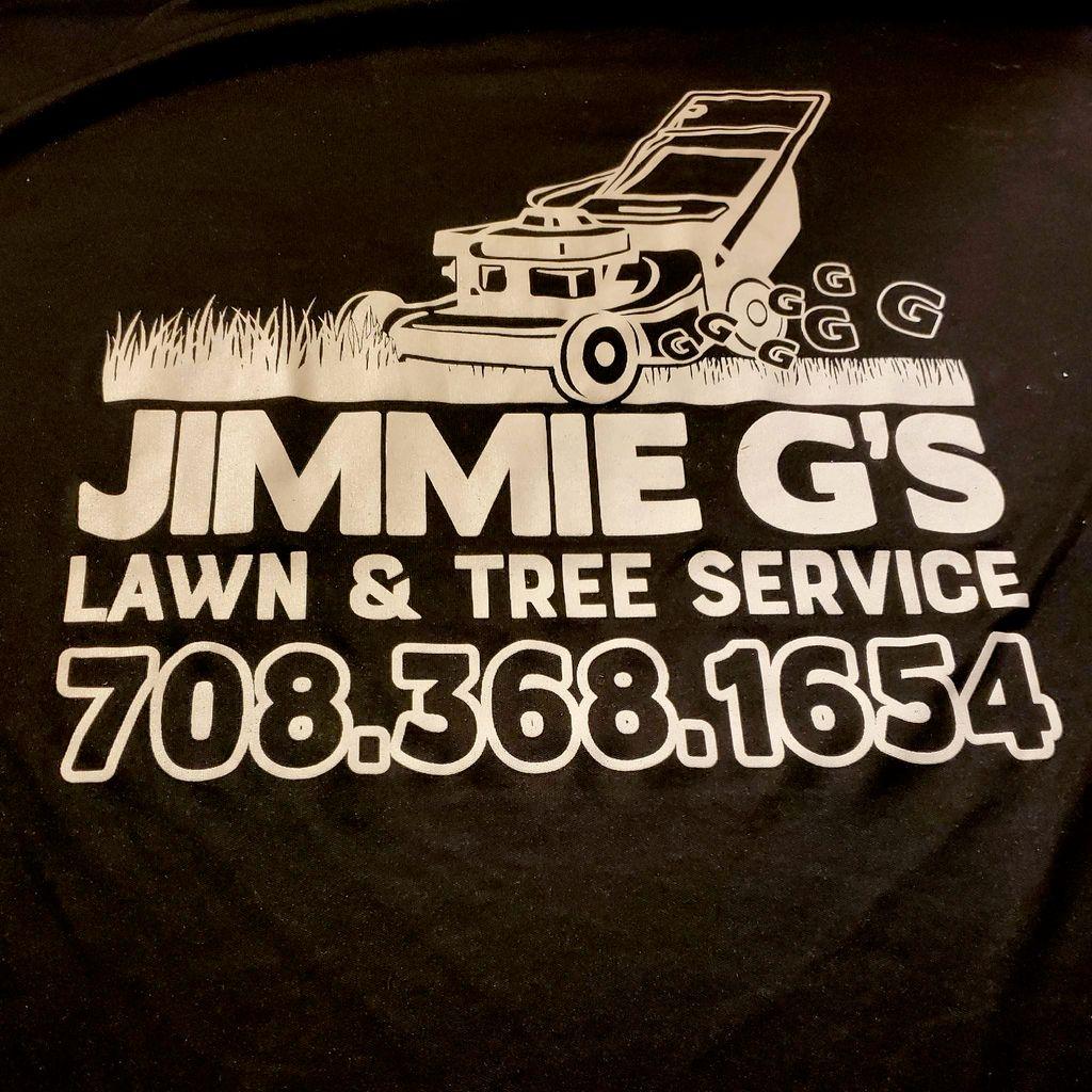 Jimmie G's Lawn & Tree Service