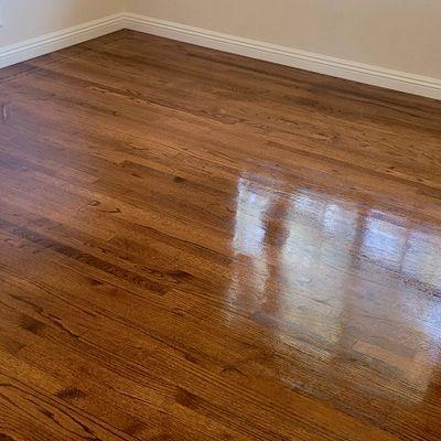 Avatar for Ak hardwood floors