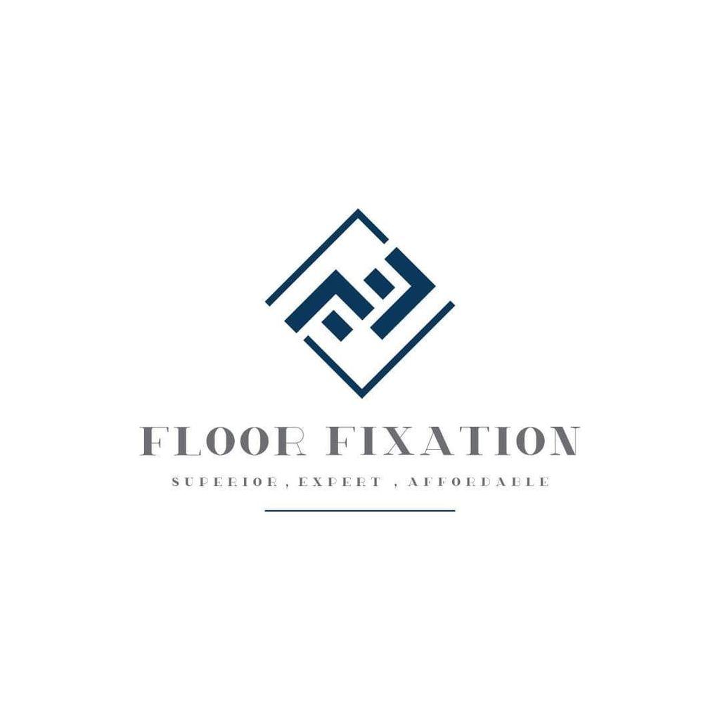 Floor Fixation