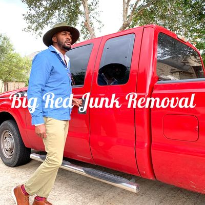 Avatar for Big Red Junk Removal