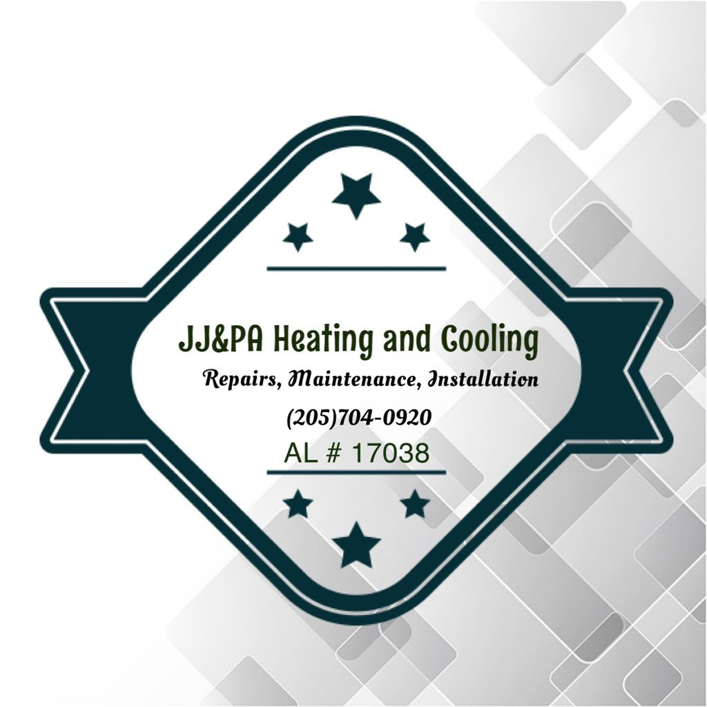JJ & PA Heating Air and Electrical