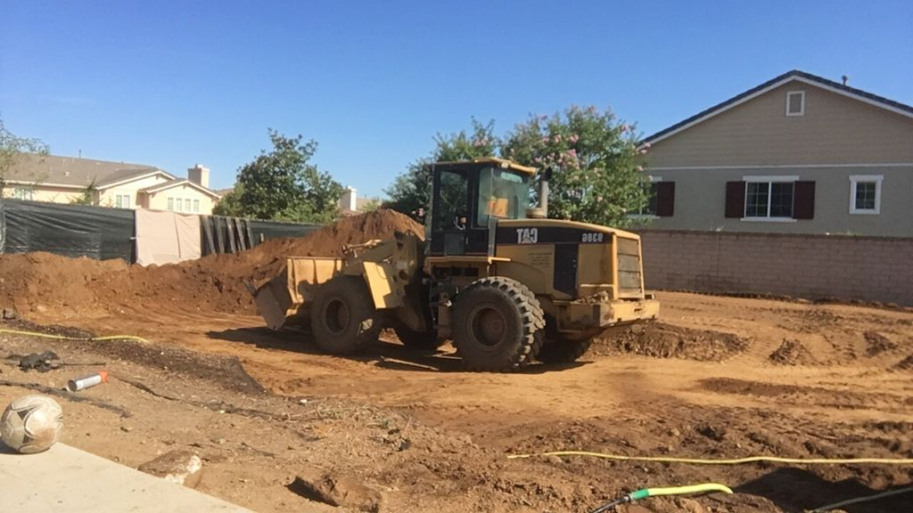 EZ Cement and Grading