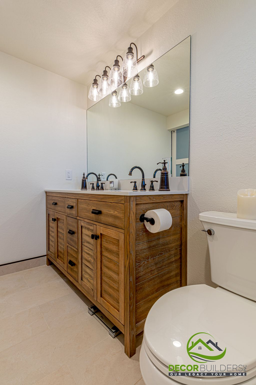 Foster City - Bathroom Remodeling
