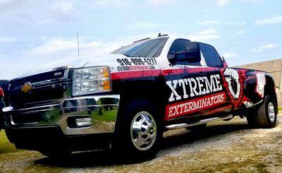 Avatar for Xtreme Exterminators