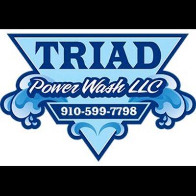 Avatar for Triad Power Wash LLC.