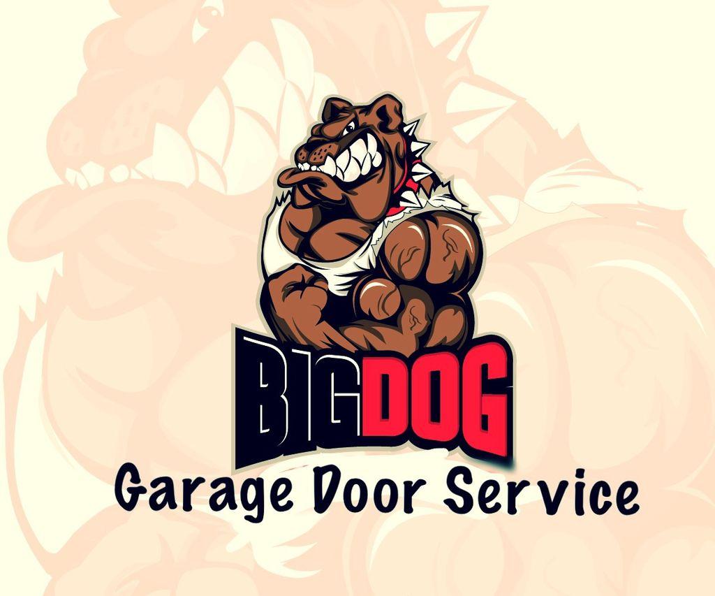 Big Dog Garage Door Service