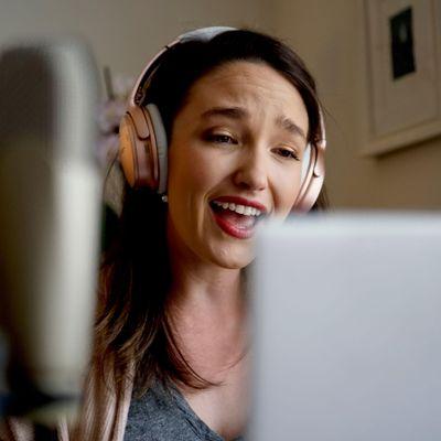 Avatar for VoxOps Vocal Studio