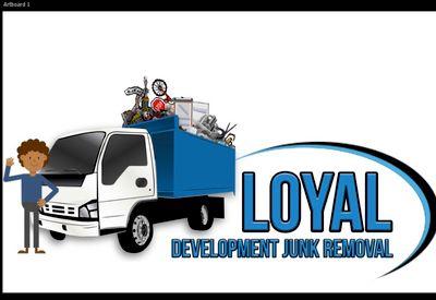 Avatar for Loyal Development Junk Removal INC