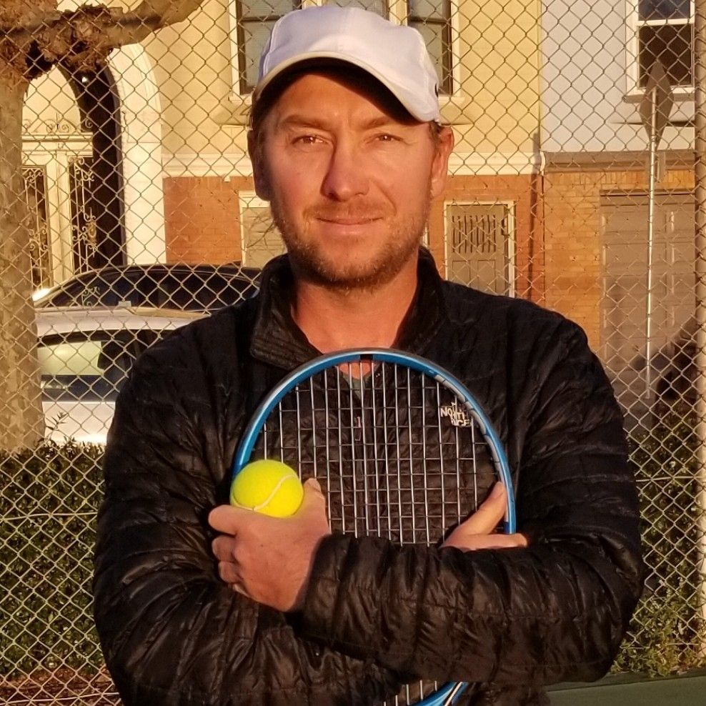 Marina Tennis Lessons & Clinics