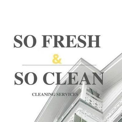 Avatar for SO FRESH SO CLEAN