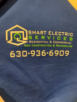 Avatar for Smart Electric Services