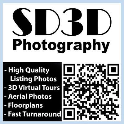 Avatar for San Diego 3D Photography