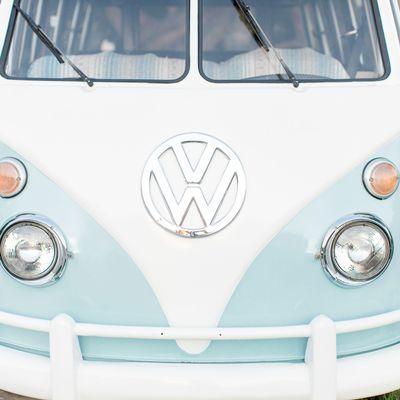 Avatar for Velzy the Volkswagen Photo Bus