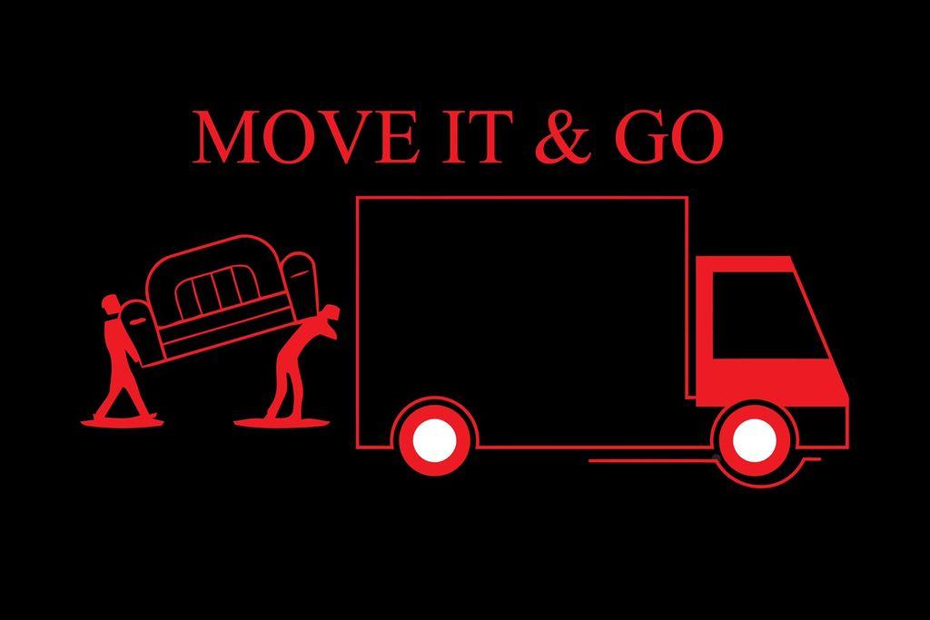 MOVE IT & GO llc