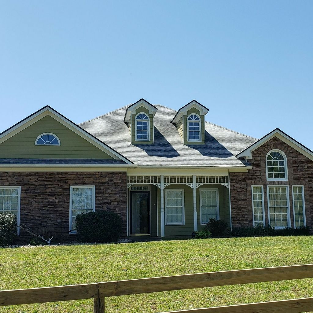 Quality Roofs of Georgia LLC