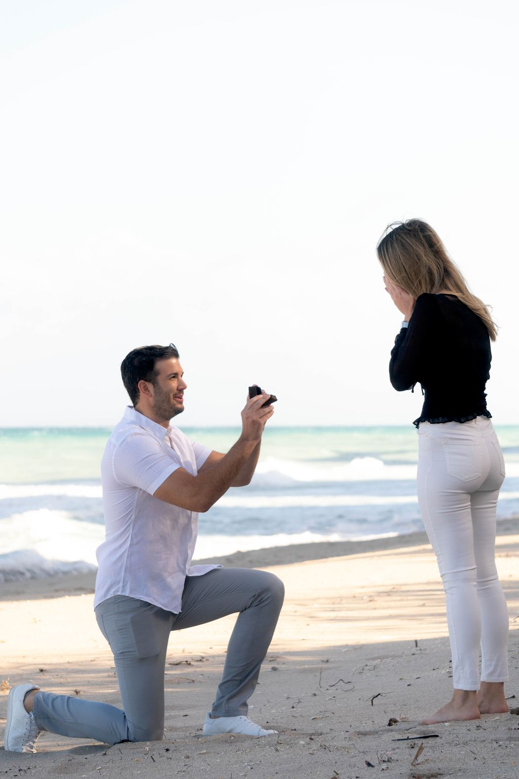 Engagement Photography - West Palm Beach 2021