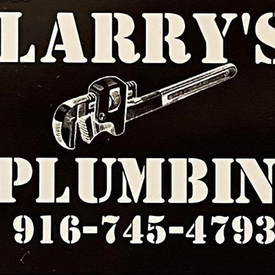 Avatar for Larry's Plumbing