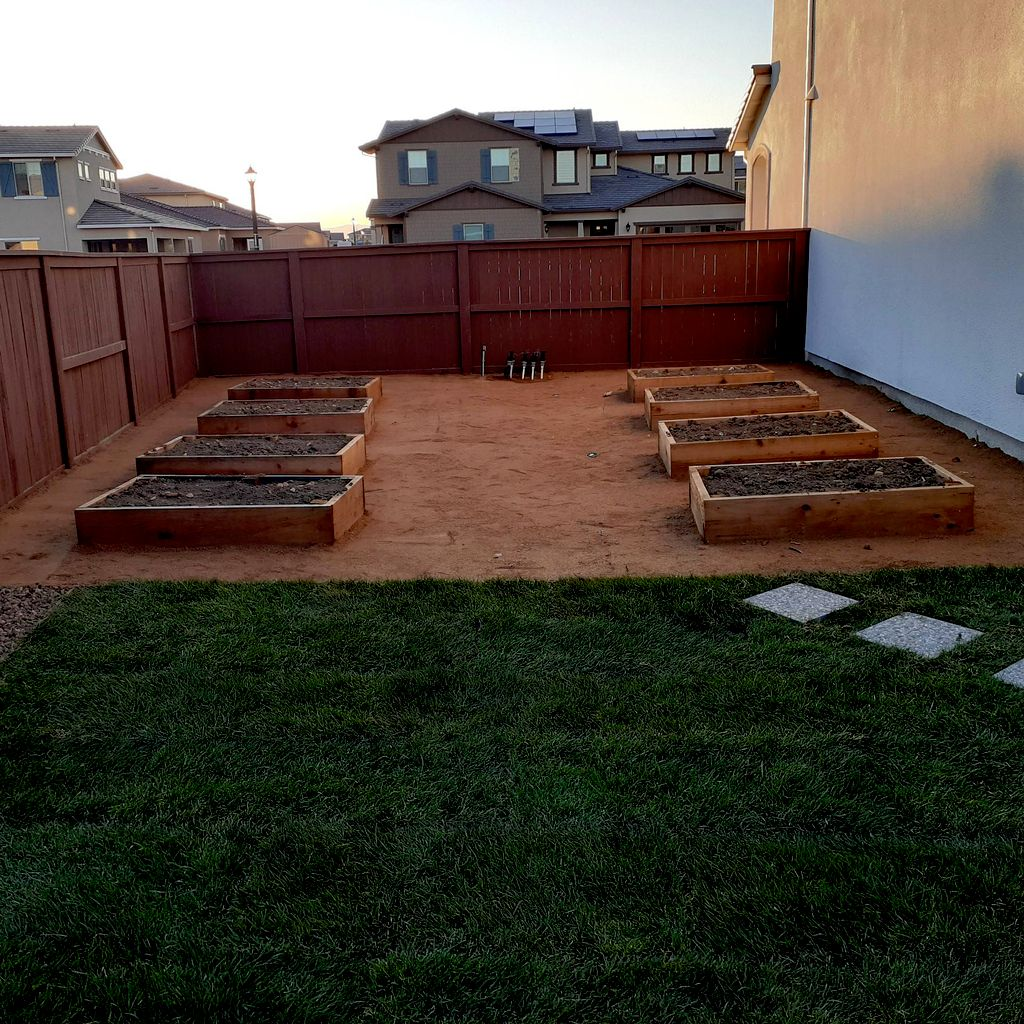 A+Gardening Services