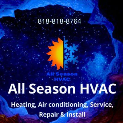 Avatar for All season HVAC