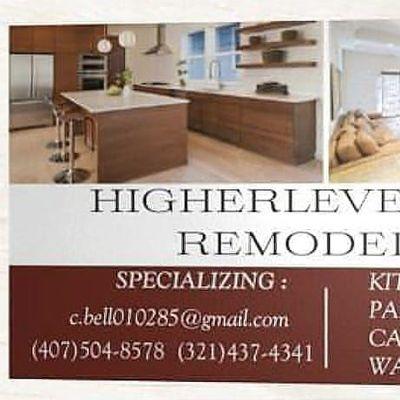 Avatar for Higherlevel Home Remodeling