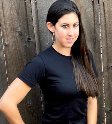 Avatar for Jen Rubin Fitness