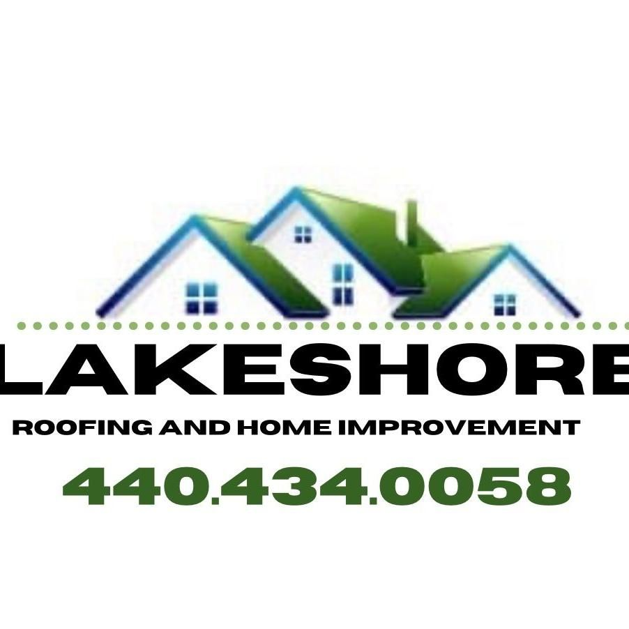 Lakeshore Roofing and home improvement