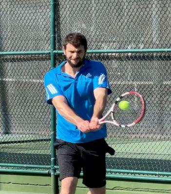 Avatar for LA Tennis Performance