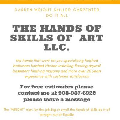 Avatar for The Hands of Skills of art LLC