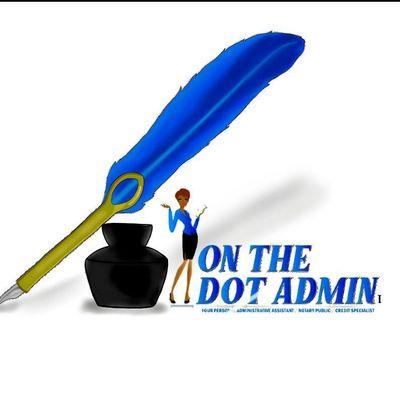Avatar for ONTHEDOT..Admin LLC