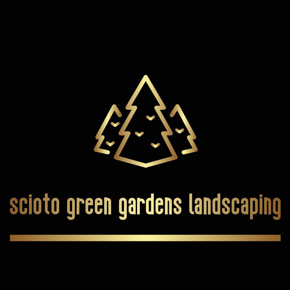 Scioto green gardens landscaping