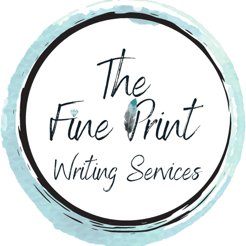 The Fine Print Writing Services