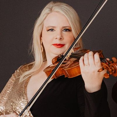 Avatar for Anna Hoopes, Violinist