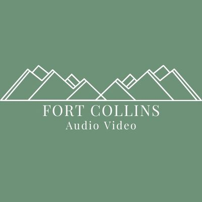 Avatar for Fort Collins Audio Video